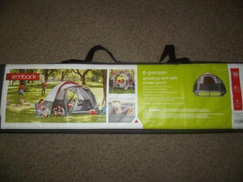 Catalog Embark Tents Travelbon.us