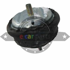 BMW 3 SERIES E46 9/1998-2006 INLINE 6 CYL FRONT ENGINE MOUNT SUITS LEFT & RIGHT