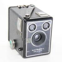 Kodak Brownie C SIX-20 Box kamera Camera #77