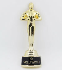 "3D Metal Fridge Magnet ""The Oscar Statuette"" Souvenir Gift New Good Quality"