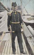 Collectable Pre-1914 Marines and Commandos Postcards