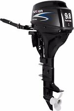 BLACK FRIDAY SAVE 40%!!! 9.8 HP Outboard Motor - Parsun (Long)