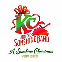KC and The Sunshine Band - A Sunshine Christmas (Special Edition) [CD]