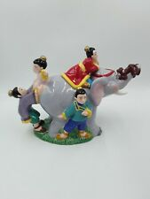 Warner Bros The King and I Elephant Teapot in Original box