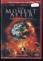 EBOND The Moment After - Sparizioni misteriose DVD  Ex Noleggio D563728