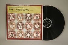"The Three Suns- In Orbit- 12"" Vinyl LP- 14094- B255"