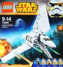 LEGO caja Chewbacca Star Wars