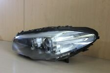 14-16 BMW 535I 525I 5 SERIES HEAD LIGHT HEADLIGHT XENON HID LED AFS LEFT
