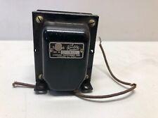 Vintage Stancor Part No. C-1412 Power Transformer TUBE AMP COOL DIY PARTS MAKER