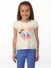 Roxy Kids Sz 5 Shirts Tops Bloomfield Let the sea
