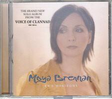MOYA BRENNAN - TWO HORIZONS - CD ( COME NUOVO )