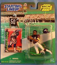 1999-2000 Starting Lineup Randy Moss Action Figures Minnesota Vikings NFL