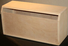 rawcabs DIY and save Silverface Dual Showman Reverb pine head cabinet