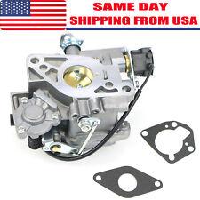 2485358-S 2485393-S Carburetor w/Gasket Fit For Kohler CH730 CH740 23.5HP 25HP