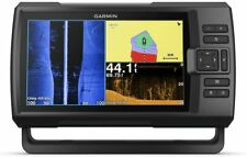 Garmin огниво плюс 9sv эхолот с GT52HW-TM датчик 010-01875-00