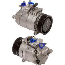 A/C Compressor Omega Environmental 20-21866 Reman