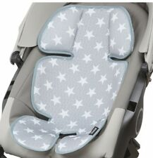 Manito Comfort Infant Stroller Car Seat Cover Liner Cushion Cool 3D Mesh Gr