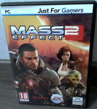 MASS EFFECT 2 *pc*