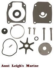 Water Pump Impeller Kit Johnson Evinrude (45,50,55,60 HP) 18-3380 439077 390770
