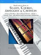 ALFRED BASIC PIANO COMPLETE Bk SCALES CHORDS ARPS