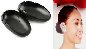 EAR COVERS PROTECTORS HAIR COLOR,PERM,WASH,TREATMENT