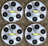 AVALANCHE SILVERADO SUBURBAN 1500 TAHOE Wheel Hub Center Cap 9596341
