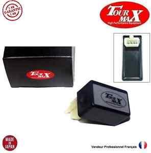 Relais de Pompe à essence Tourmax Honda VT700C 84-85 / VF750C MAGNA 83