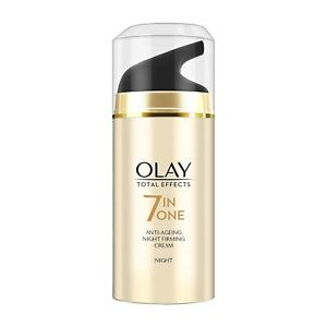 Olay Total Effects 7 In One Anti-Ageing Night Firming Cream Normal Skin 50 gm