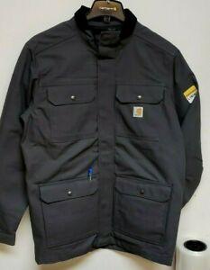 Carhartt 103289-029 Quilt Lined Field Coat