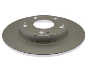 Disc Brake Rotor-Element3; Coated Rotor Rear Raybestos fits 11-15 Honda CR-Z