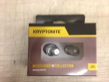 Kryptonite Wheelnutz Keyless Axle Locking Nuts, M9 Threads
