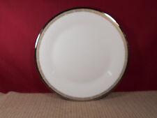"MIkasa China Accent Gold CAE08 Pattern Salad Plate 7 3/4"""