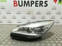 FORD KUGA 2013 - 2016 PASSENGERS LEFT N/S XENON HEAD LIGHT LAMP : CV44-13D155-BH