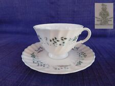 Royal Doulton Glen Auldyn CUP & SAUCER 1 of 4 available, have more items to set