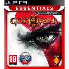 God of War III (PS3) Russian,Eng,French,German,Polish,Italian,Spanish,Portuguese