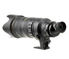 Photo studio accessory SWEBO Lens to Telescope Adapter 4 for Nikon Lens