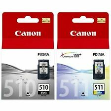 CARTUCHO CANON PG-510/CL-511 PIXMA MP230/237/252 P