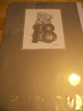 Me to You Birthday card - Congratulations! 18