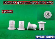 Centrex Midea Tisira Tempo Conia dishwasher Upper Basket Wheel () NEW