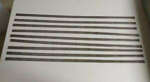 """Atlas No. 2500 N Scale Flex Track 30"""" (9 Pieces)"""