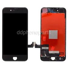 """USA Black LCD Screen Touch Digitizer + Bezel Frame For Apple iPhone 8 4.7"""""""