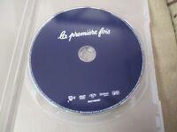 "DVD ""LA PREMIERE FOIS"" Charles DENNER, Alain COHEN"