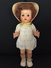 Pedigree Doll Mama Walker Made In England Excellent Condition in Original Box