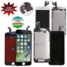 For iPhone 6 A1549 A1586 LCD Touch Screen Replacement With Home Button+Camera #