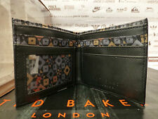 TED BAKER LONDON WALLET BRAND NEW, WAS PART OF A SET SEE PHOTOS & DESCRIPTION