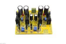 Assembeld JC-2 Full symmetry FET preamp board CPI parallel power supply