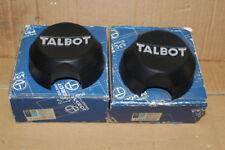 TALBOT Roue Badges-fait sur mesure pour taille-Sunbeam Samba AVENGER HORIZON