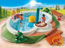 PLAYMOBIL® 9422 Swimming Pool - NEW 2018 - S&H FREE WORLDWIDE