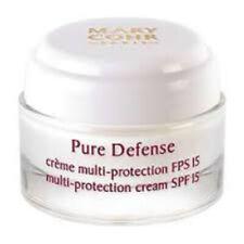 MARY COHR Pure Defense Cream - Creme SPF15 50ml