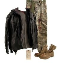 Out of the Furnace Russell Baze (Christian Bale) Movie Costume Stunt